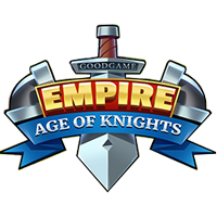 Age of Knights Logo