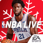 Free NBA Live Mobile Cash and Coins